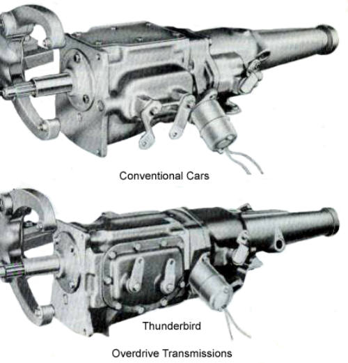 1950 mustang engine diagram